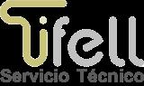 Servicio Técnico Tifell Logo